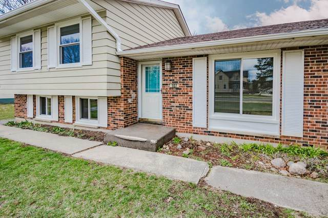 107 E North Avenue, Cortland, IL 60112 (MLS #10680247) :: Lewke Partners