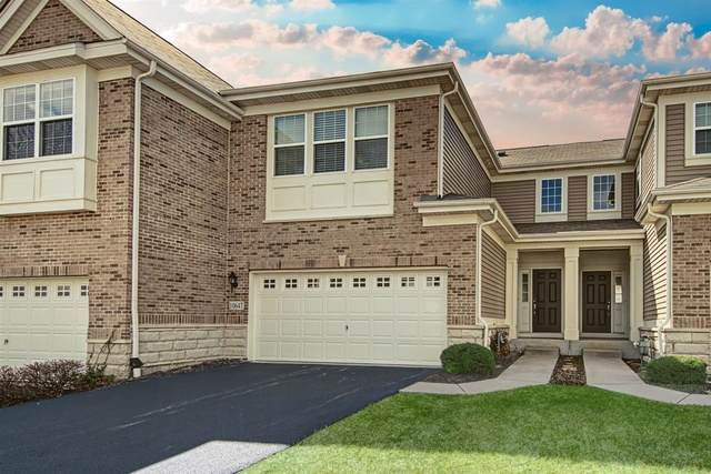 10647 153rd Place, Orland Park, IL 60462 (MLS #10680254) :: Century 21 Affiliated