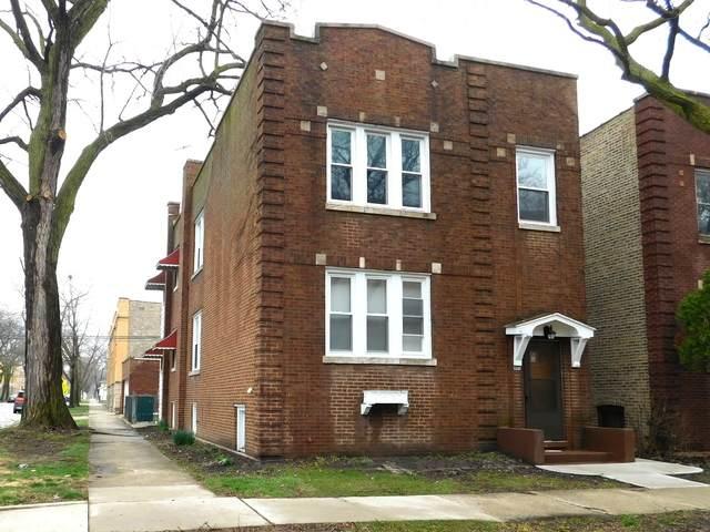922 S Menard Avenue, Chicago, IL 60644 (MLS #10680260) :: Lewke Partners