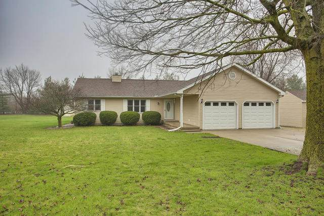3101 E Anthony Drive, Urbana, IL 61802 (MLS #10680261) :: Helen Oliveri Real Estate