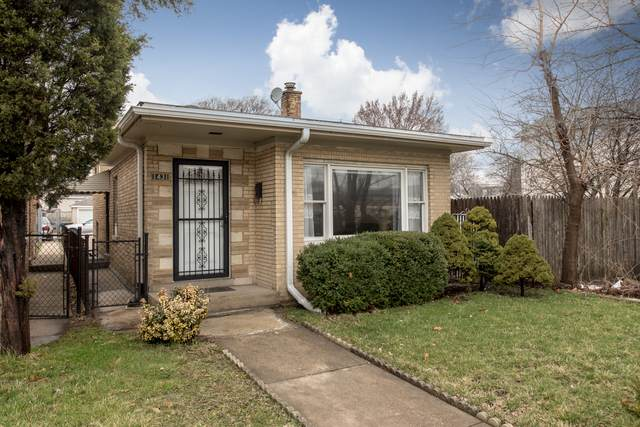 1431 Harlem Avenue, Forest Park, IL 60130 (MLS #10680276) :: Helen Oliveri Real Estate