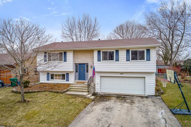 373 Highland Avenue, Hampshire, IL 60140 (MLS #10680283) :: The Wexler Group at Keller Williams Preferred Realty