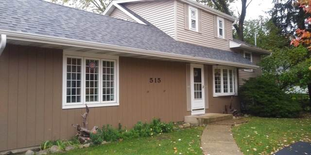 515 Grove Street, Wood Dale, IL 60191 (MLS #10680298) :: John Lyons Real Estate