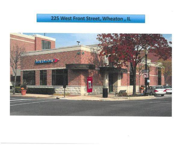 225 Front Street, Wheaton, IL 60187 (MLS #10680309) :: The Wexler Group at Keller Williams Preferred Realty