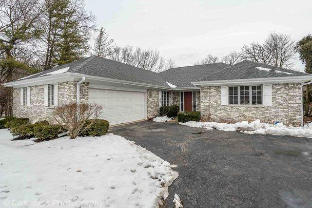 1 Timber Lane, Northbrook, IL 60062 (MLS #10680311) :: The Wexler Group at Keller Williams Preferred Realty