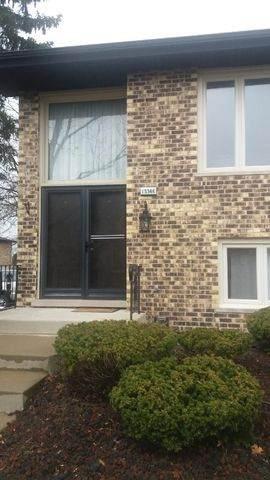 15346 Aubrieta Lane, Orland Park, IL 60462 (MLS #10680328) :: Century 21 Affiliated