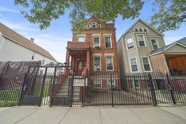 1730 St Louis Avenue, Chicago, IL 60647 (MLS #10680331) :: Helen Oliveri Real Estate