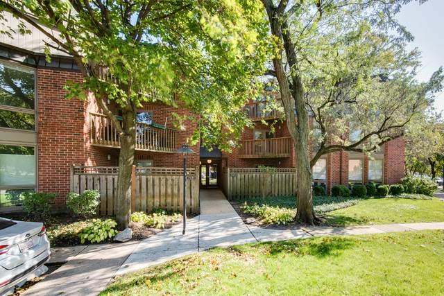 2131 N Larrabee Street #6303, Chicago, IL 60614 (MLS #10680334) :: BN Homes Group