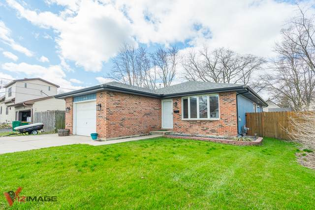 1515 West Street, Lockport, IL 60441 (MLS #10680358) :: The Wexler Group at Keller Williams Preferred Realty