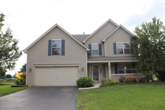 2051 Pine Creek Drive, Aurora, IL 60503 (MLS #10680361) :: Touchstone Group