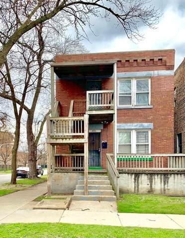 4856 W Thomas Street, Chicago, IL 60651 (MLS #10680369) :: Lewke Partners