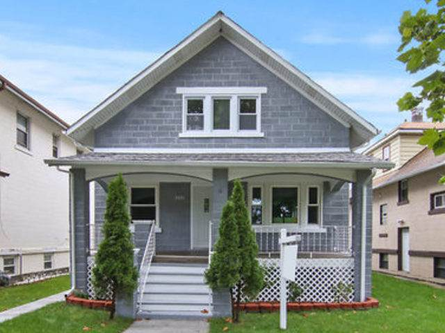 1535 S 57th Avenue, Cicero, IL 60804 (MLS #10680380) :: Helen Oliveri Real Estate