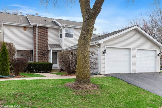 30W305 Pinehurst Drive, Naperville, IL 60563 (MLS #10680411) :: The Wexler Group at Keller Williams Preferred Realty