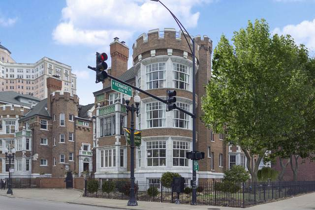 1031 W Bryn Mawr Avenue 3A, Chicago, IL 60660 (MLS #10680434) :: Property Consultants Realty
