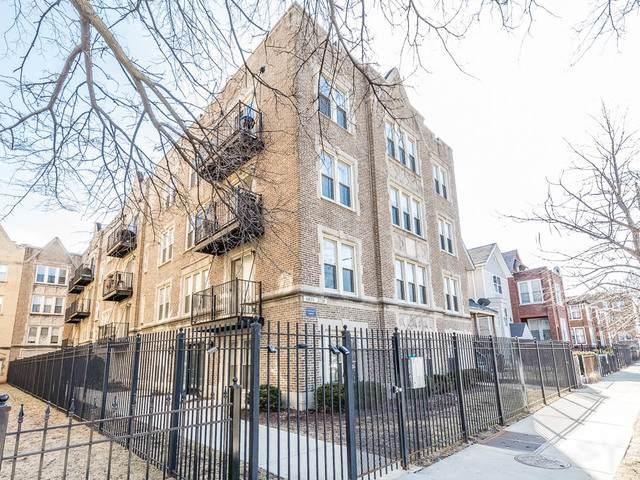 4837 N Ashland Avenue #2, Chicago, IL 60640 (MLS #10680451) :: John Lyons Real Estate
