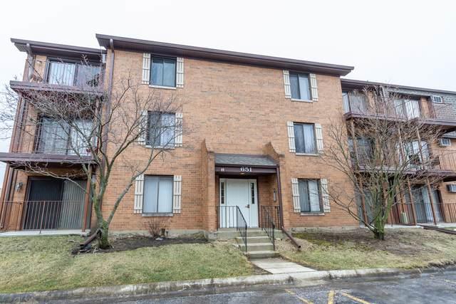 651 N Briar Hill Lane #6, Addison, IL 60101 (MLS #10680465) :: The Mattz Mega Group