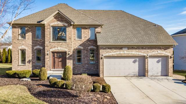 12724 Grande Pines Boulevard, Plainfield, IL 60544 (MLS #10680487) :: Lewke Partners