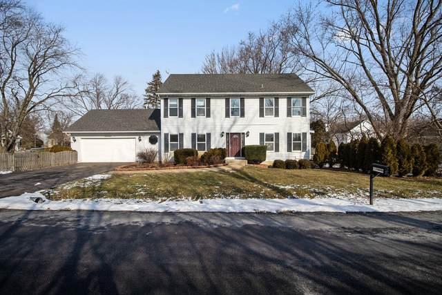 25W480 Jerome Avenue, Wheaton, IL 60187 (MLS #10680507) :: Ryan Dallas Real Estate