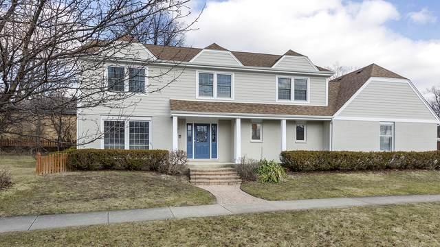 7 Woodstock Avenue, Clarendon Hills, IL 60514 (MLS #10680522) :: Ryan Dallas Real Estate