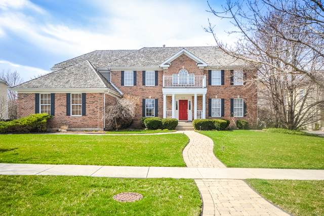 216 Bridle Path Lane, Fox River Grove, IL 60021 (MLS #10680523) :: Angela Walker Homes Real Estate Group