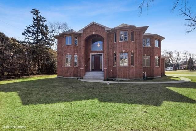 3025 Central Road, Glenview, IL 60025 (MLS #10680527) :: Ryan Dallas Real Estate