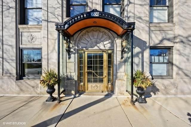 3530 N Lake Shore Drive 10A, Chicago, IL 60657 (MLS #10680551) :: John Lyons Real Estate