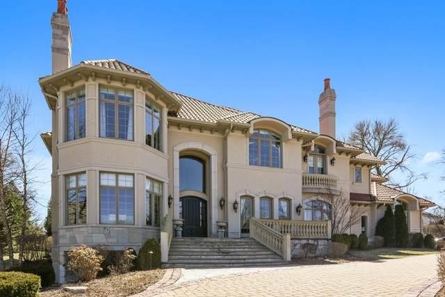 903 Midwest Club Parkway, Oak Brook, IL 60523 (MLS #10680569) :: Angela Walker Homes Real Estate Group