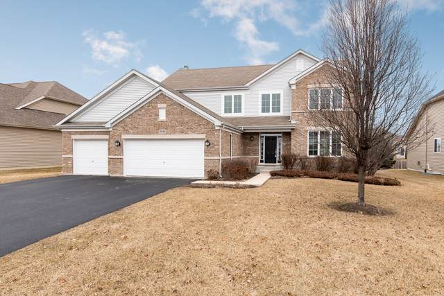 2925 Carlisle Lane, North Aurora, IL 60542 (MLS #10680589) :: Touchstone Group