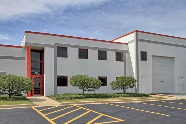 11926 Oak Creek Parkway, Huntley, IL 60142 (MLS #10680594) :: Property Consultants Realty