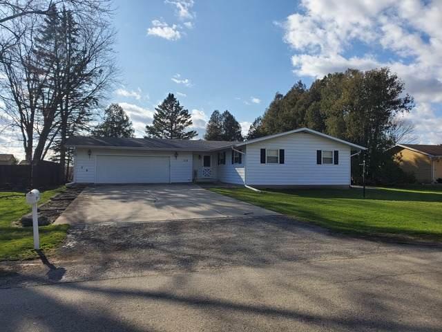 335 N Pine Street, Waterman, IL 60556 (MLS #10680601) :: Littlefield Group