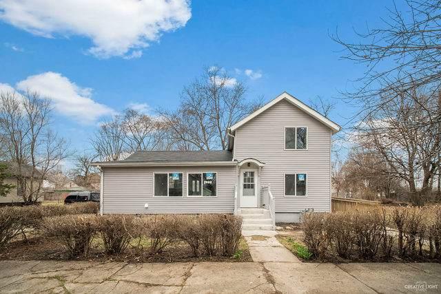 15 Iowa Avenue, Joliet, IL 60433 (MLS #10680614) :: Lewke Partners
