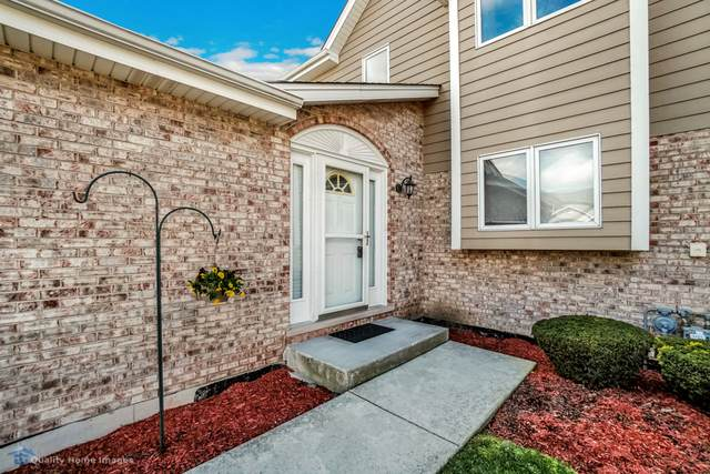 8593 Tullamore Drive, Tinley Park, IL 60487 (MLS #10680624) :: Century 21 Affiliated