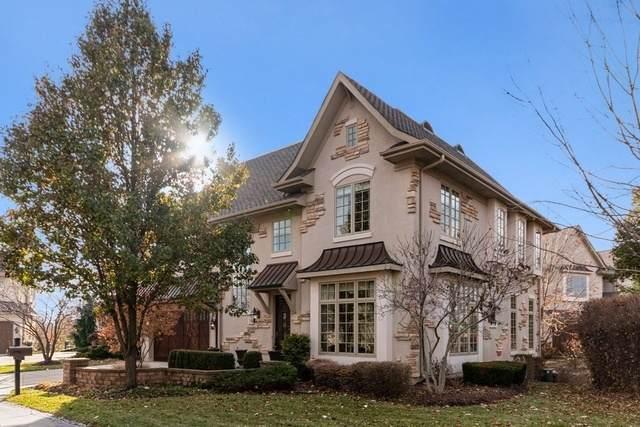 36 Willowcrest Drive, Oak Brook, IL 60523 (MLS #10680628) :: Angela Walker Homes Real Estate Group