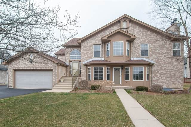 728 Kresswood Drive, Mchenry, IL 60050 (MLS #10680635) :: Property Consultants Realty