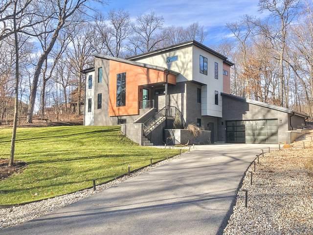 139 W Park Avenue, Bloomingdale, IL 60108 (MLS #10680665) :: The Wexler Group at Keller Williams Preferred Realty