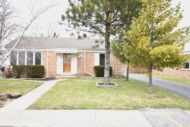 9632 Johanna Avenue, Franklin Park, IL 60131 (MLS #10680678) :: Janet Jurich