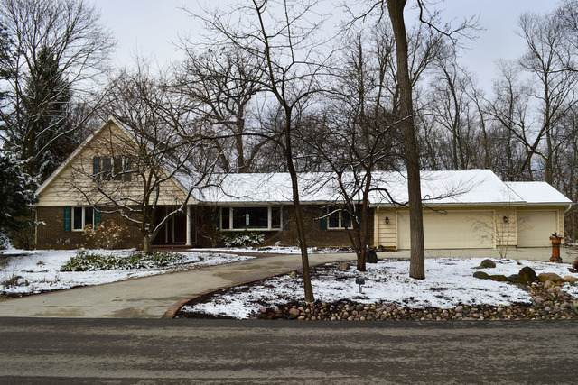 2554 Tanglewood Lane, Rockford, IL 61114 (MLS #10680684) :: The Wexler Group at Keller Williams Preferred Realty