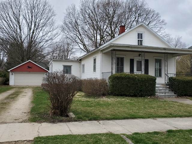 125 N Galena Street, Tiskilwa, IL 61368 (MLS #10680689) :: BN Homes Group
