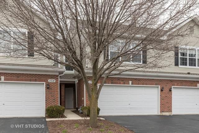 1510 Envee Drive, Bolingbrook, IL 60490 (MLS #10680695) :: Property Consultants Realty
