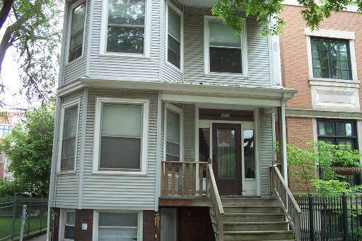 3822 N Wayne Avenue Gdn, Chicago, IL 60657 (MLS #10680697) :: Ani Real Estate