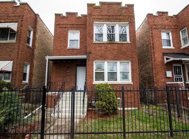 1622 E 74th Place, Chicago, IL 60649 (MLS #10680699) :: Ani Real Estate