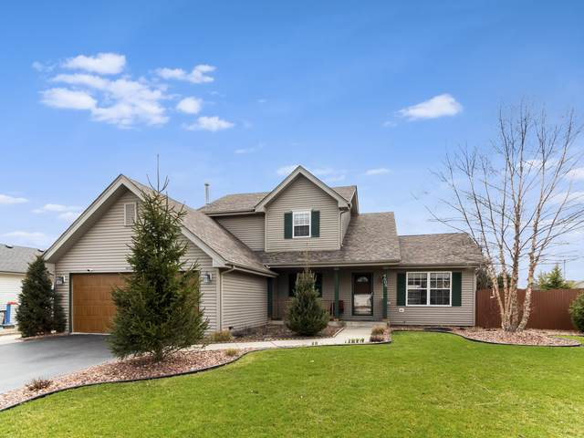 4608 Osprey Lane, Plainfield, IL 60586 (MLS #10680705) :: Ani Real Estate