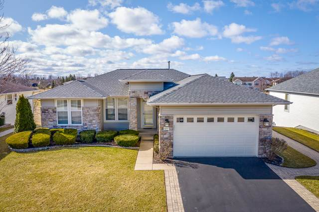 12713 Cold Springs Drive, Huntley, IL 60142 (MLS #10680723) :: Property Consultants Realty
