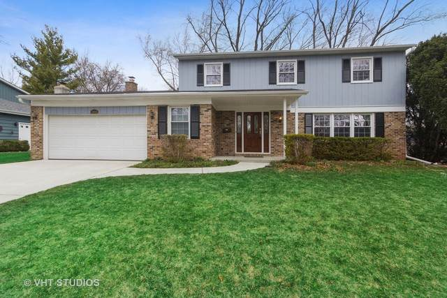 1018 Regency Lane, Libertyville, IL 60048 (MLS #10680727) :: Property Consultants Realty