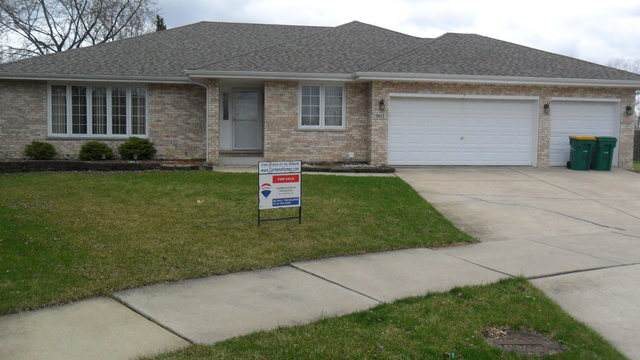 902 Sherwood Court, Lockport, IL 60441 (MLS #10680732) :: Property Consultants Realty