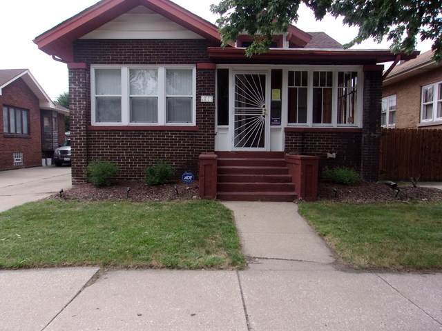 908 Wentworth Avenue, Calumet City, IL 60409 (MLS #10680743) :: The Wexler Group at Keller Williams Preferred Realty