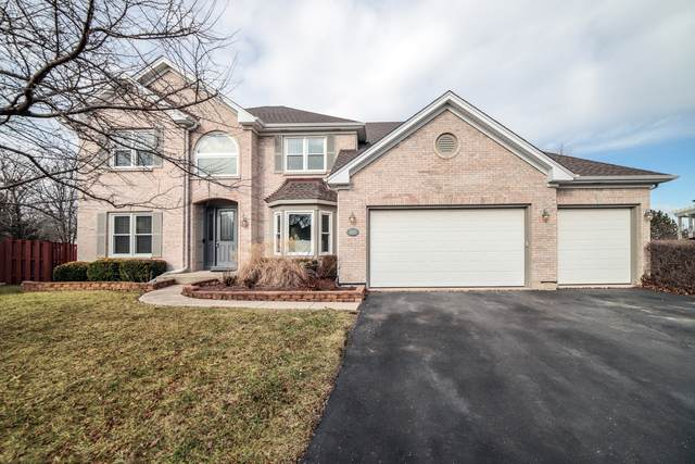 2462 Holland Court, Aurora, IL 60503 (MLS #10680762) :: Touchstone Group