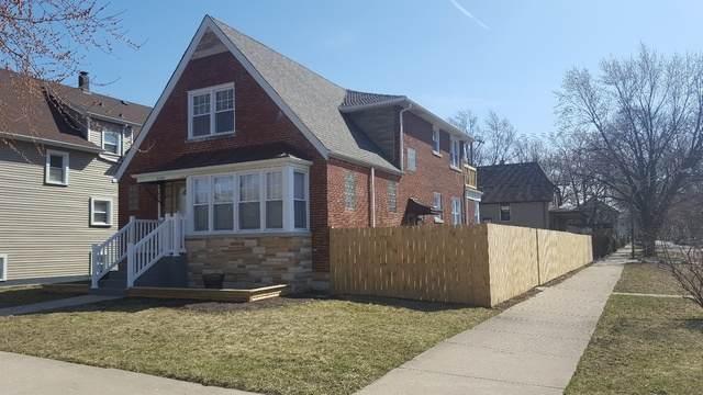 5657 W Byron Street, Chicago, IL 60634 (MLS #10680768) :: Suburban Life Realty