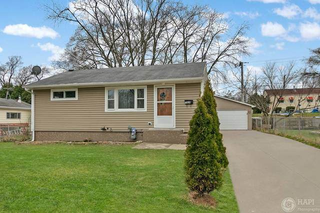 1914 Apache Road, Waukegan, IL 60087 (MLS #10680788) :: The Wexler Group at Keller Williams Preferred Realty