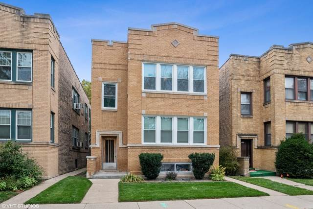 2832 W Lunt Avenue, Chicago, IL 60645 (MLS #10680792) :: John Lyons Real Estate